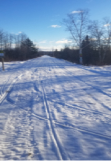 Aroostook County ITS Trail